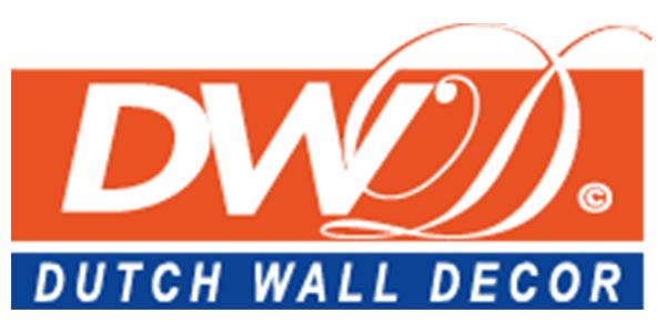Dutch Wall Decor - Wanden Binnen / Buiten - Glasweefsel - Vergroothandel ProCoatings